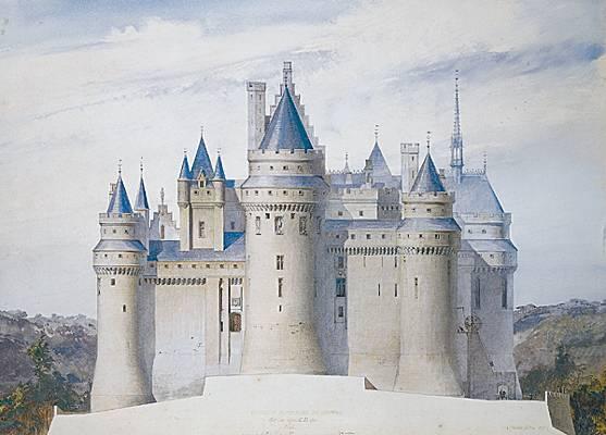 Eugène_Viollet-le-Duc_le_château_de_Pierrefonds